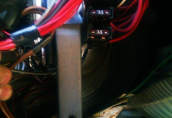 Самостоятельная замена радиатора печки ВАЗ 2114