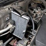Замена салонного фильтра Лада Приора детальная инструкция