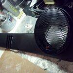 Делаем акустические подиумы на ВАЗ 2110 своими руками