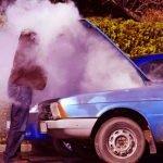 Что такое перегрев двигателя, почему он возникает и как его не допустить?