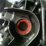 Замена переднего сальника коленвала ВАЗ 2108 своими силами