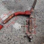 Короткоходная кулиса на ВАЗ 2109 своими руками (изготовление и установка)