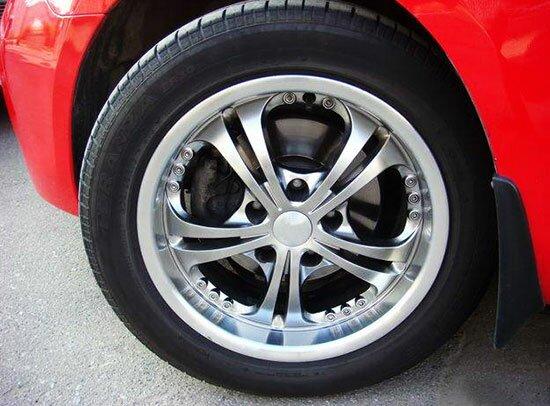 Как правильно ухаживать за колесными дисками: советы и рекомендации