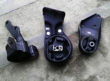 Что такое подушки двигателя? Признаки неисправности и замена подушек двигателя ВАЗ 2110