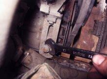 Как натянуть ремень генератора на ВАЗ 2115, 21110 правильно?