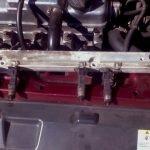 Как снять топливную рампу на ВАЗ 2115 — пошаговая инструкция
