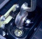 Самостоятельная регулировка кулисы на ВАЗ 2110. Регулировка кулисы КПП своими руками