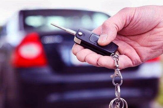 Установка автосигнализации своими руками в условиях гаража
