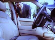 Заблокировались двери, а ключ в машине? Мы расскажем, как открыть дверь авто без ключа!