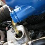Замена масла в двигателе на ВАЗ 2114 своими руками
