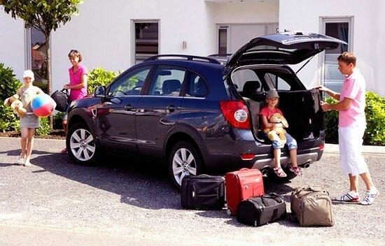 Что взять с собой в дорогу перед началом путешествия на авто? Есть ответ!