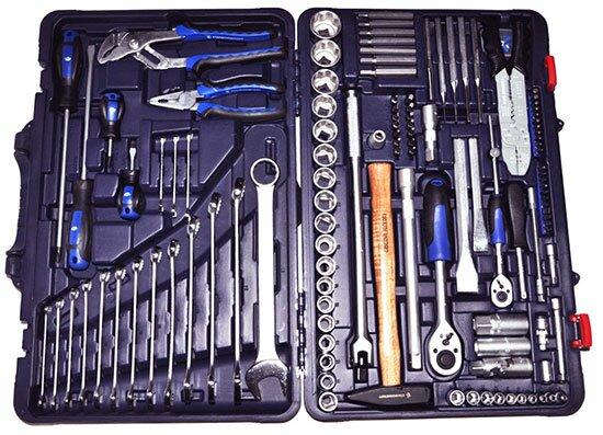 Инструмент который выручит в сложной ситуации