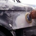Как заделать дыру в кузове не используя сварки? Мы знаем ответ!