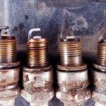 Замена свечей на Лада Гранта (16 клапанов) в домашних условиях