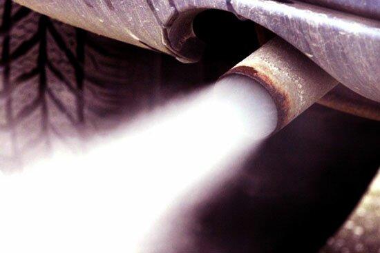 Диагностика неисправностей по цвету дыма из выхлопной трубы
